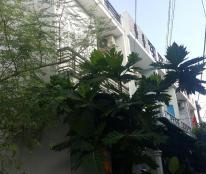 Bán nhà 1 trệt, 1 lầu 4.5x13m giá 1.65 tỷ HXH đường Tân Thới Hiệp 7, P. Tân Thới Hiệp, Q12