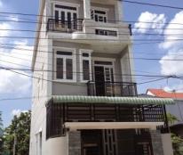 Bán nhà hẻm Bạch Đằng , q.Bình Thạnh , 5.55 *11.8 , 2 lầu , 3.6 tỷ