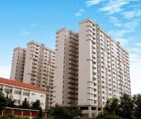 ►► Cho thuê chung cư Bình Khánh 1-2PN mới 100% giá: 5,5tr/th