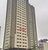 Tòa Intracom II Cầu Diễn – Cho thuê văn phòng Bắc Từ Liêm với giá từ 140 nghìn/m2/tháng