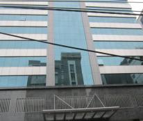 Tòa Hoàng Linh Bulding – Cho thuê văn phòng Duy Tân – LH: 0971871648