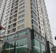 Cho thuê văn phòng tòa Mỹ Đình Plaza – tầng 25A giá từ 120.000d/m2/th