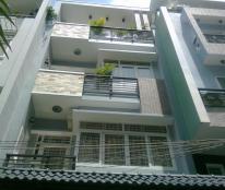 Bán Nhà MT, Đường Yersin,F Nguyễn Thái Bình, Q.1,DT,8.5x17m 2 Lầu Gía 32 tỷ (TL)