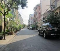 Bán nhà mặt phố tại đường Hoàng Văn Thụ, phường 4, Tân Bình, diện tích 105,1m2, giá 25 tỷ