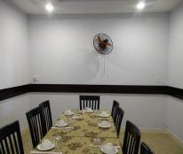 Nhà hàng 200m2, khu biển du lịch Phạm Văn Đồng cho thuê gồm tiện nghi