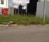 Bán gấp lô đất đường nội bộ xe hơi 9m đường Lê Văn Lương, Nhà Bè. Diện tích : 9m x 13,5m