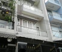 Nhà hẻm 631 Hương Lộ 2_4.3mx16m xây 3.5 tấm