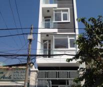 Nhà hẻm 751 Hương Lộ 2 đúc 4 tấm 4mx18.4m