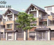 Cần tiền bán nhanh biệt thự Phùng Khoang- Nam Cường diện tích 110m2 giá chỉ 83tr/m2.