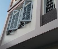 Bán nhà 3 tầng mới xây độc lập DT từ 45m, 50m, 63m2, giá 1.13 tỷ, Thiên Lôi, Vĩnh Niệm, Lê Chân