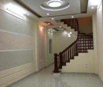 Bán nhà 40 m2 x 4T xây mới (4 PN, 3 Wc). Yên xá, Thanh trì(Sát KĐT Tổng cục 5, Bộ công an). 2.2 tỷ