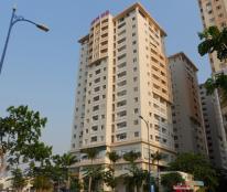 Cho thuê căn hộ chung cư tại Quận 4, Hồ Chí Minh diện tích 86m2 giá 11 Triệu/tháng