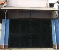 Bán nhà hẻm 6m Bùi Đình Túy, p12, Bình Thạnh 4X23m cấp 4
