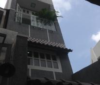 Bán gấp nhà xinh Lê Quang Định, P11, Bình Thạnh, 81m2, giá: 2,39 tỷ.