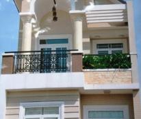 Chính chủ bán gấp nhà mới 2 mặt tiền đường lớn – Sồ Hồng Riêng!
