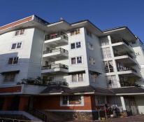 Cần bán căn hộ chung cư Nguyễn Lương Bằng, P2, Tp. Đà Lạt