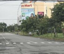 Đất nền biệt thự đối diện Lotte Mart,trung tâm quân Hải Châu