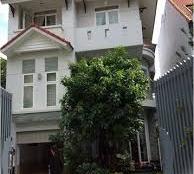 Cho Thuê Gấp Căn Biệt Thự Trong Khang Điền, DT 208m2