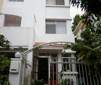 Bán biệt thự phố vườn Mỹ Giang - Phú Mỹ Hưng - Quận 7.