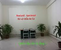 Cho thuê căn hộ mini giá rẻ tại ngõ 39 Hồ Tùng Mậu