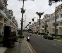 Biệt thự Dragon Pack 1 Nam Sàì Gòn 280 m2 XD còn 1 căn rẻ nhất hiện nay