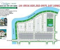 Đất nền dự án Trí Kiệt-Phước Long B, Quận 9. Bán lô đất vị trí tuyệt đẹp, đường 25m, giá 26tr/m2