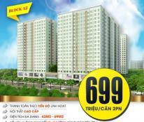 Kênh đầu tư sinh lời dưới 1 tỷ cực tốt tại khu vực Tây Sài Gòn
