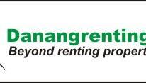 Cho thuê nhà mặt tiền đường 3 tháng 2, DT 5x25m, 4 tầng, giá 30 triệu/th