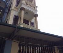 Bán nhà  đẹp Phố Khương Trung, Thanh Xân, 52m, 4 tỷ ở ngay.