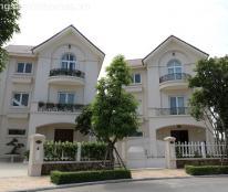 Chính chủ bán gấp biệt thự Hoa Lan 6, căn TB nhỏ nhất tiểu khu HL dự án Vinhomes Riverside.