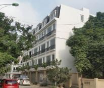 Bán nhà LK Five Star Mỹ Đình (11,2 tỷ x 81m2), có thang máy, xây mới, SĐCC. LH: 0906241626