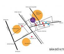 Bán đất nền dự án tại Dự án Dream Town Đồng Nai, Trảng Bom, Đồng Nai diện tích 100m2 giá 2,6 Triệu