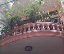 Bán nhà phố Nguyễn An Ninh, 55m2, MT 3.5m, 4.2 tỷ