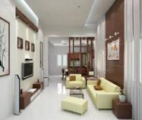 Bán nhà HXH Lê Thánh Tôn, p.Bến Nghé, Q1 (5m x 18m, 5 tầng, HĐ thuê 180 triệu/tháng)
