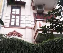 Bán nhà 7 tầng diện tích 120m2 mặt tiền 7.3m ngõ phố Hoàng Hoa Thám, Tây Hồ, Hà Nội.