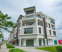 Mặt bằng kinh doanh nhà phố thương mại thuộc Khu đô thị Gamuda Gardens Hoàng Mai