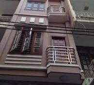 Nhà ở tuyệt vời phố Kim Mã, 43m2x4T, giá hơn 5 tỷ.
