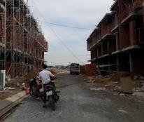 Bán nhanh lô đất 2 mặt tiền Bình Tân, sát Siêu Thị căn hộ