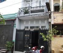 Bán nhà mặt phố Điện Biên Phủ, DT: 8 x 19m, Thuê 100tr/tháng