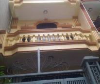 Bán nhà riêng vị trí đẹp phố Nguyễn Lân 53m2, 4 tầng, 4.5 tỷ.