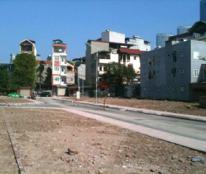Đất thổ cư sau trường học, hẻm thông 9m, sổ hồng riêng, KDC hiện hữu, bao sang tên công chứng