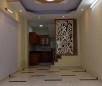Bán nhà 33M2*4 tầng Ngõ 136 phố Triều khúc-Thanh xuân-Hà nội.(SĐCC).0966819456