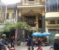 Bán nhà khu Cầu Giấy, 55m, 5 tầng, có gara, KD sầm uất, Lh Giang 0916504423