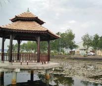 Đất KDC Phú Mỹ Hưng 2 - SHR, cơ sở hạ tầng HT, xây tự do, góp 1 năm 0%LS