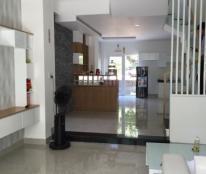 Bán nhà HXH 8m 136 Nguyễn Thái Bình, Quận 1. DT: 4,1m x 19m. Trệt 3 lầu