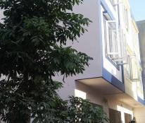 Bán nhà 45m2 = 3 tầng mới xây ngõ 351 ô tô đỗ cửa Thiên Lôi, Lê Chân