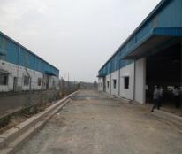 Cho thuê nhà xưởng từ 2000 m2 - 30.000 m2, cụm CN Hố Nai 3, Đồng Nai