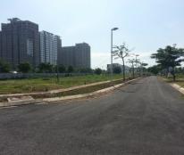 Đất nền MT Lê Văn Việt Q9,thổ cư 100%, gần chùa Bửu Long Q9 shr LH 0937384582