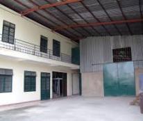 Cần bán xưởng trong khu công nghiệp Lê Minh Xuân, Trần Đại Nghĩa