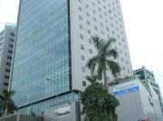 Cho thuê văn phòng tòa nhà Hoàng Linh Tower, Duy Tân, Cầu Giấy, Hà Nội
